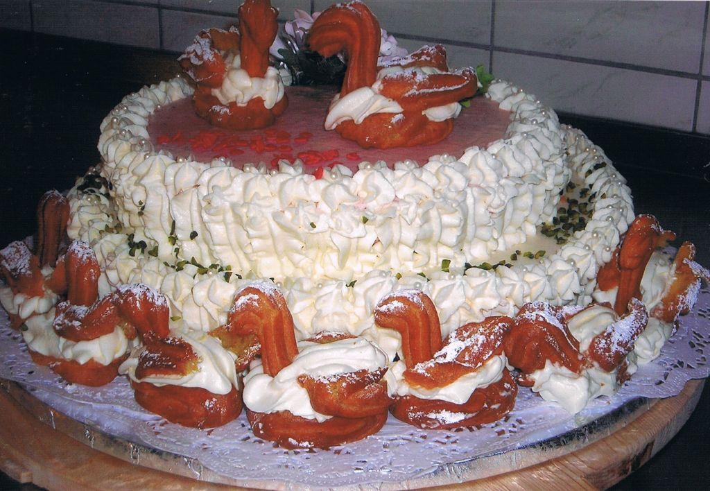 Kuchen und plattenservice andrea ahner unser angebot for Kuchen ab werk verkauf